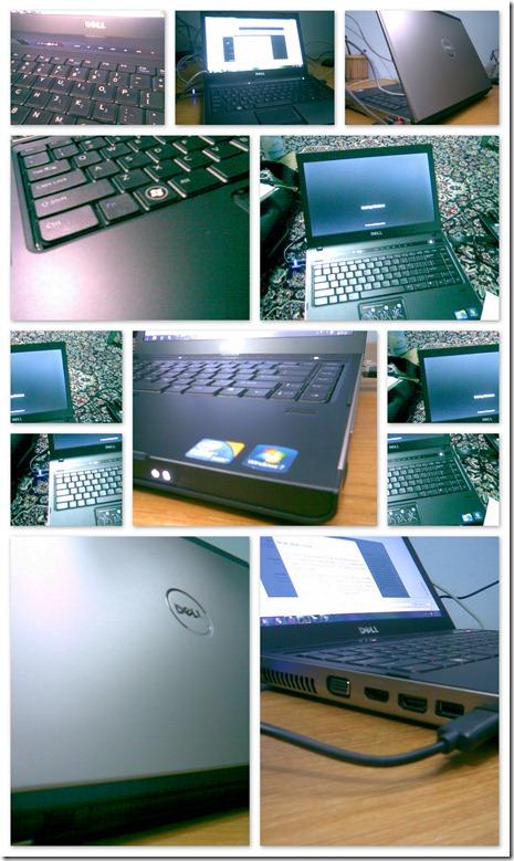 Sadh's Vostro 3400 Laptop