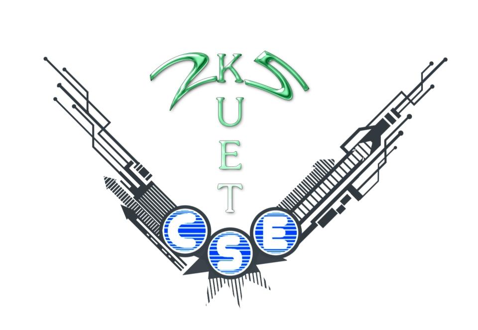 Logo for KUET CSE 2K5