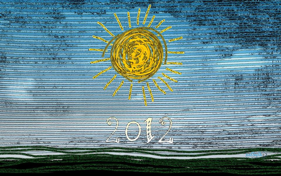 Solar Artwork