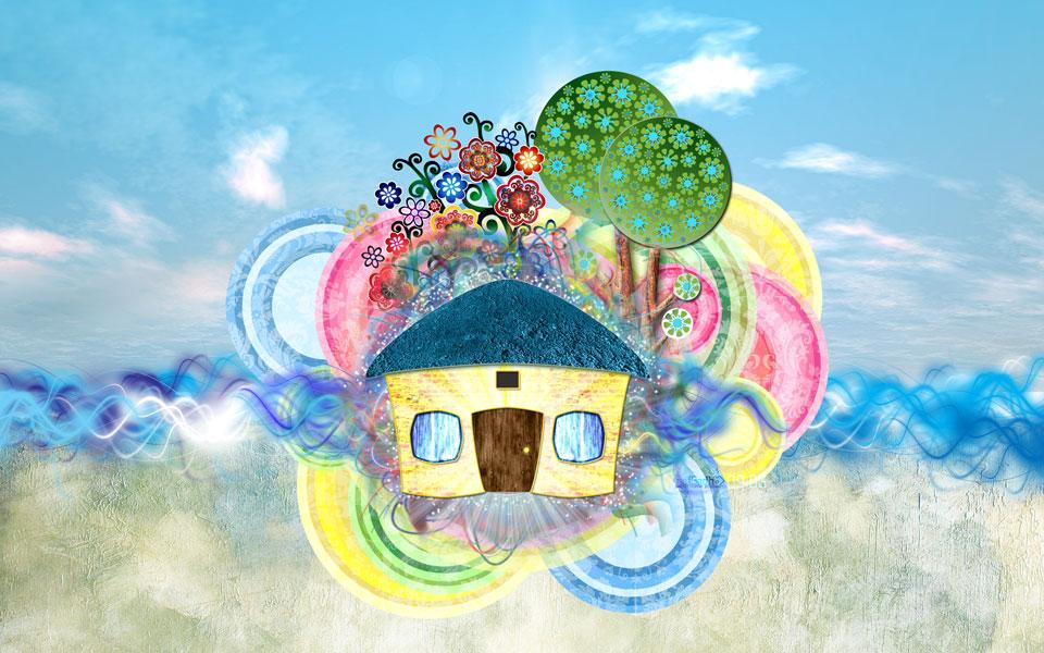 Sweet Home (09-03)